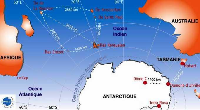 iles-australes-francaises-carte